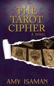 the tarot cipher cover